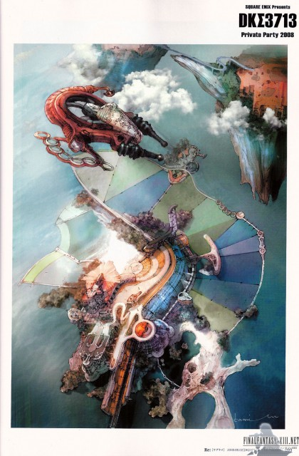 Square Enix, Final Fantasy XIII