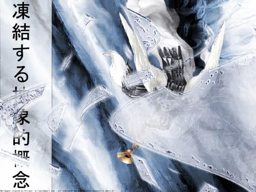 Kazuma Kaneko, Atlus, Shin Megami Tensei Wallpaper