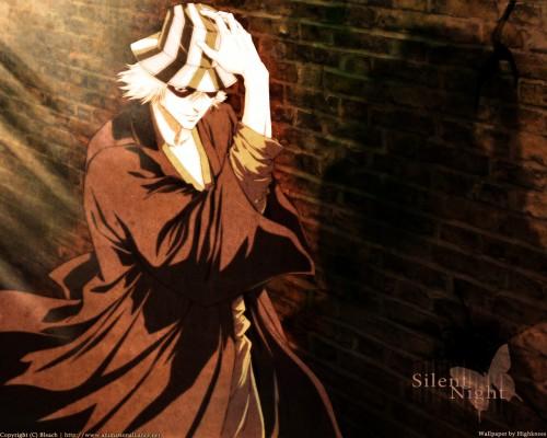 Kubo Tite, Studio Pierrot, Bleach, Kisuke Urahara Wallpaper