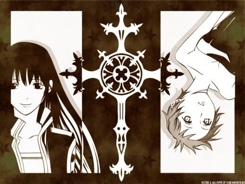 Katsura Hoshino, TMS Entertainment, D Gray-Man, Lenalee Lee, Vector Art Wallpaper
