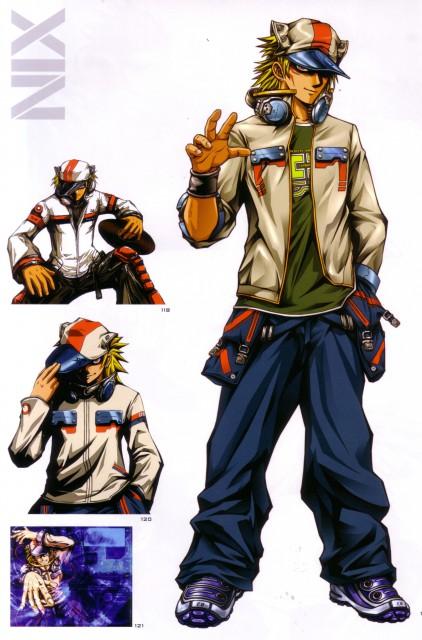 Konami, Beatmania, Nix