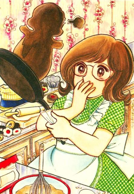 Yumiko Igarashi, Candy Candy, Patricia O'Brien