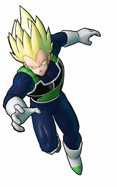 Akira Toriyama, Toei Animation, Dragon Ball, Super Saiyan Vegeta