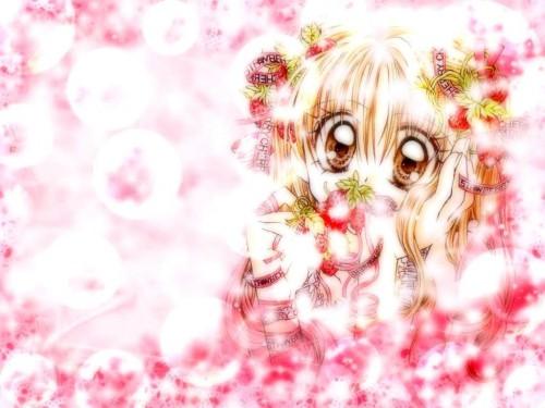 Arina Tanemura, Kamikaze Kaitou Jeanne, Maron Kusakabe Wallpaper
