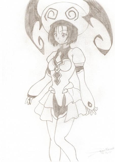 Kentaro Yabuki, Xebec, To-LOVE-Ru, Haruna Sairenji, Member Art