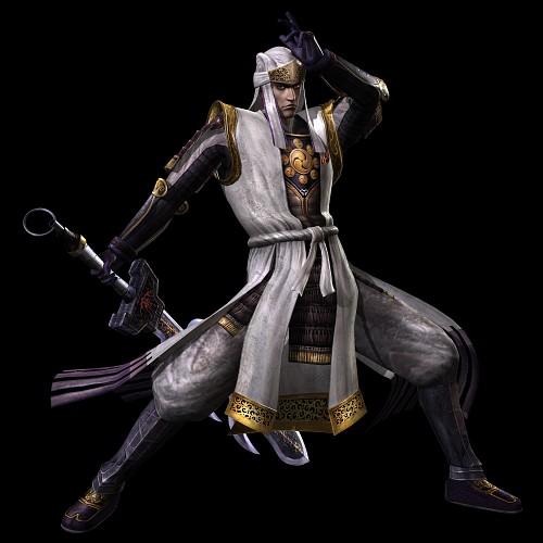 Koei, Sengoku Musou, Kenshin Uesugi (Sengoku Basara)