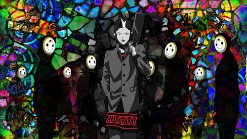 Kazuma Kaneko, TMS Entertainment, Atlus, Shin Megami Tensei: Persona 2, Shin Megami Tensei Wallpaper