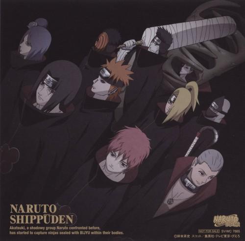 Studio Pierrot, Naruto, Deidara, Nagato, Obito Uchiha