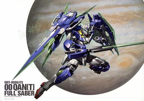 Sunrise (Studio), Mobile Suit Gundam 00