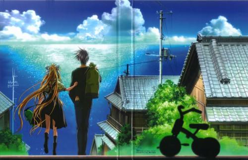 Key (Studio), Air, Yukito Kunisaki, Misuzu Kamio