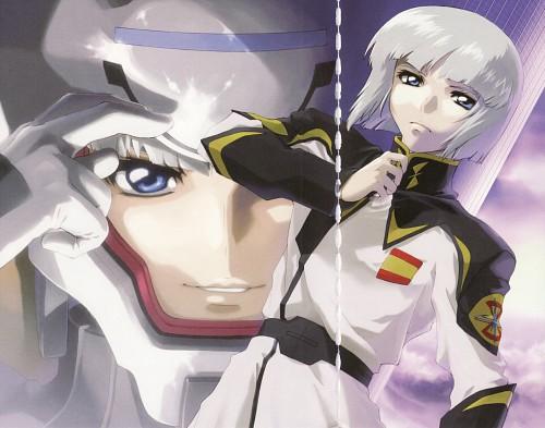 Hisashi Hirai, RGB, Sunrise (Studio), Mobile Suit Gundam SEED Destiny, Yzak Joule
