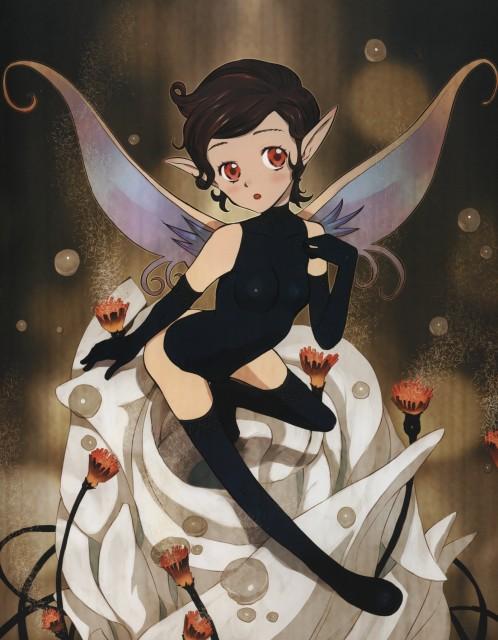 Okama, Kazuma Kaneko, Shin Megami Tensei: Persona 3, Shin Megami Tensei, Pixie (Persona)