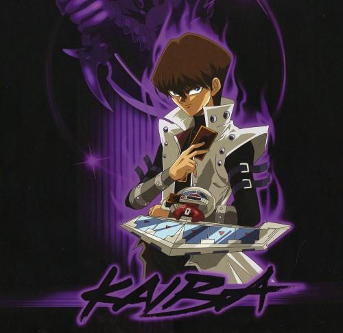 Kazuki Takahashi, Studio Gallop, Yu-Gi-Oh Duel Monsters, Seto Kaiba