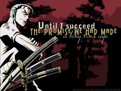 Eiichiro Oda, Toei Animation, One Piece, Roronoa Zoro Wallpaper