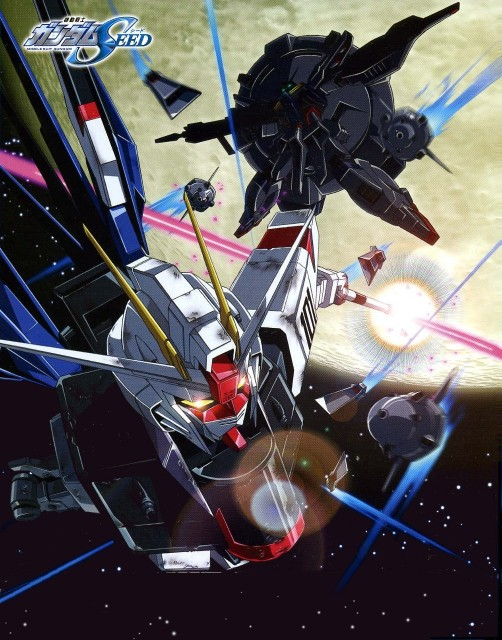 Sunrise (Studio), Mobile Suit Gundam SEED