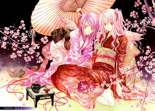 Tooko Miyagi, Tales of a Midnight Sun