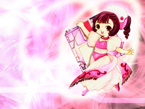 CLAMP, Madhouse, Chobits, Sumomo Wallpaper