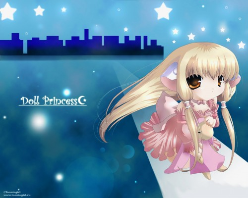 CLAMP, Madhouse, Chobits, Chii, Atashi Wallpaper