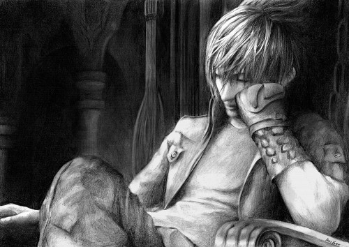 Square Enix, Final Fantasy XIII, Final Fantasy XV, Noctis Lucis Caelum, Member Art