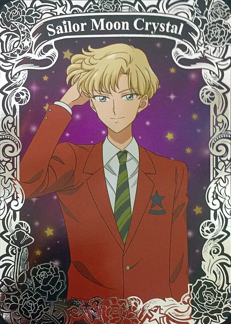 Toei Animation, Bishoujo Senshi Sailor Moon, Haruka Tenoh, Sailor Uranus