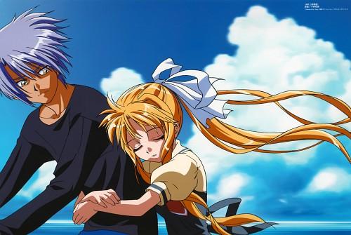 Kyoto Animation, Key (Studio), Air, Yukito Kunisaki, Misuzu Kamio