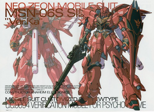 Hajime Kouzuki, Mobile Suit Gundam - Universal Century, Mobile Suit Gundam Unicorn