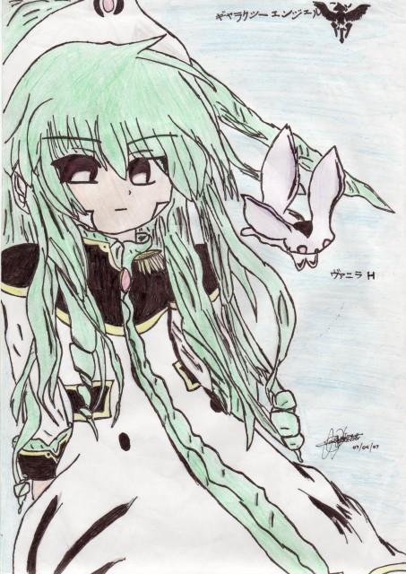 Broccoli, Galaxy Angel, Vanilla H