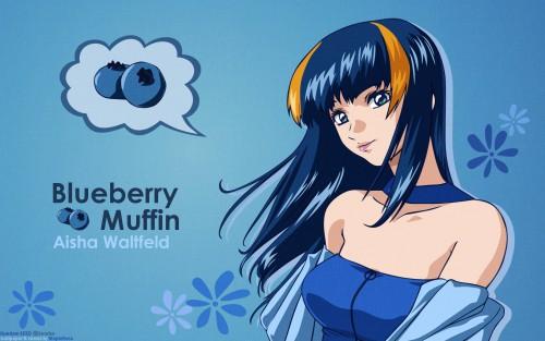 Hisashi Hirai, Sunrise (Studio), Mobile Suit Gundam SEED, Aisha (Gundam SEED) Wallpaper