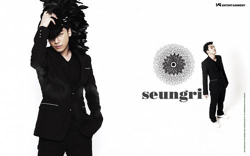 Seungri, BIGBANG