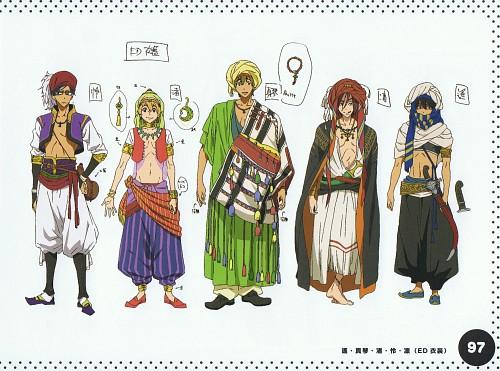 Kyoto Animation, Free!, Makoto Tachibana, Rei Ryuugazaki, Nagisa Hazuki