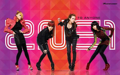 CL (K-Pop Idol), 2NE1, Minzy, Sandara Park, Bom Park