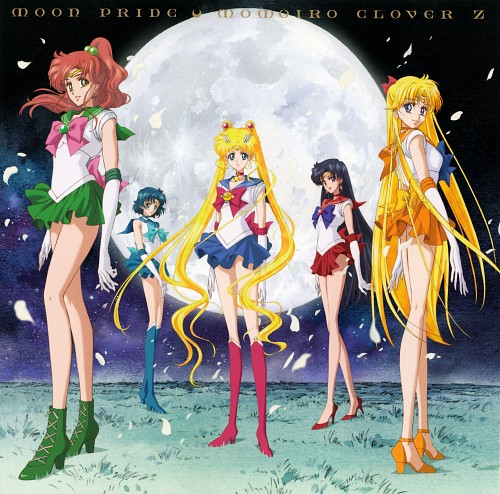 Yukie Sakou, Toei Animation, Bishoujo Senshi Sailor Moon, Sailor Mars, Sailor Venus