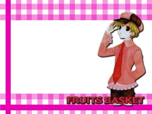 Natsuki Takaya, Fruits Basket, Momiji Sohma Wallpaper