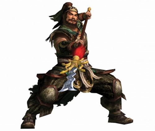 Koei, Dynasty Warriors, Zhang Fei, Occupations