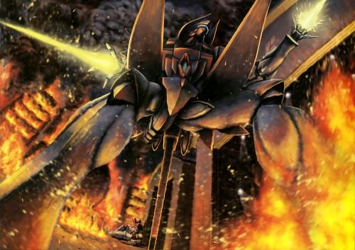 Sunrise (Studio), Mobile Suit Gundam AGE, Gundam Perfect Files