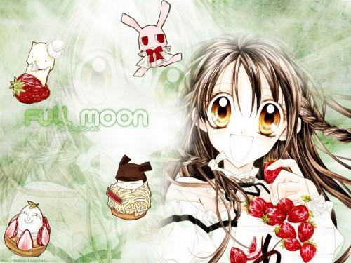 Arina Tanemura, Studio DEEN, Full Moon wo Sagashite, Sheldan, Izumi Rio Wallpaper