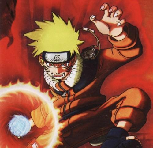 Studio Pierrot, Naruto, Naruto Kyuubi Mode