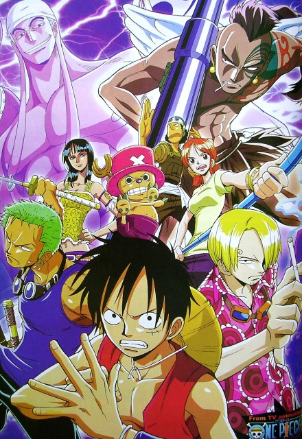 Eiichiro Oda, One Piece, Nami, Monkey D. Luffy, Nico Robin