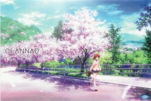 Kyoto Animation, Clannad, Nagisa Furukawa