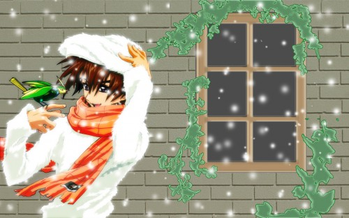 Hisashi Hirai, Sunrise (Studio), Mobile Suit Gundam SEED, Kira Yamato, Torii (Gundam SEED) Wallpaper