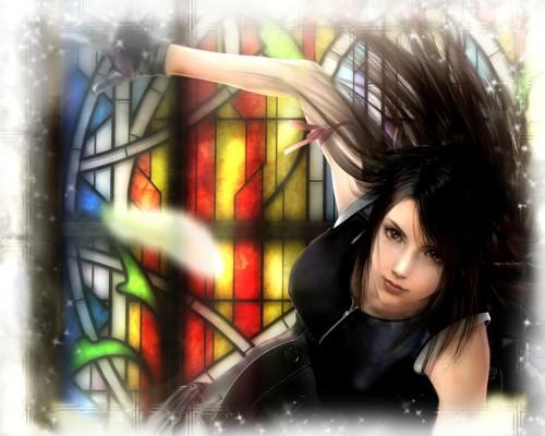 Square Enix, Tifa Lockhart Wallpaper