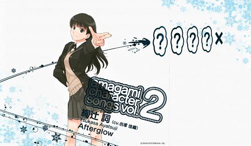 Kisai Takayama, Anime International Company, Amagami, Tsukasa Ayatsuji