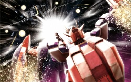 Sunrise (Studio), Mobile Suit Gundam 00, Gundam Perfect Files