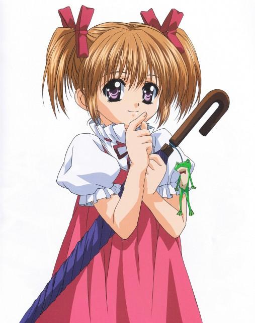 Naoto Tenhiro, Sister Princess, Hinako