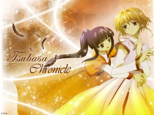 CLAMP, Bee Train, Tsubasa Reservoir Chronicle, Sakura Kinomoto, Chun-hyang Wallpaper