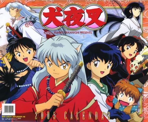 Rumiko Takahashi, Inuyasha, Kagome Higurashi, Kirara, Inuyasha (Character)