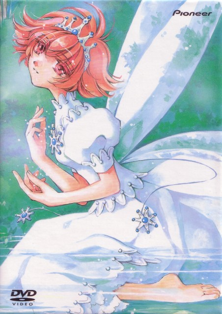 Kaori Naruse, Hal Film Maker, Prétear, Himeno Awayuki, DVD Cover