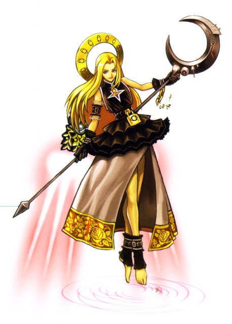 tri-Ace, Star Ocean Till the End of Time, Ethereal Queen