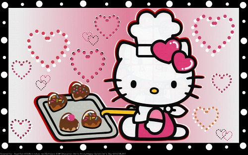 Sanrio, Hello Kitty (Series) Wallpaper