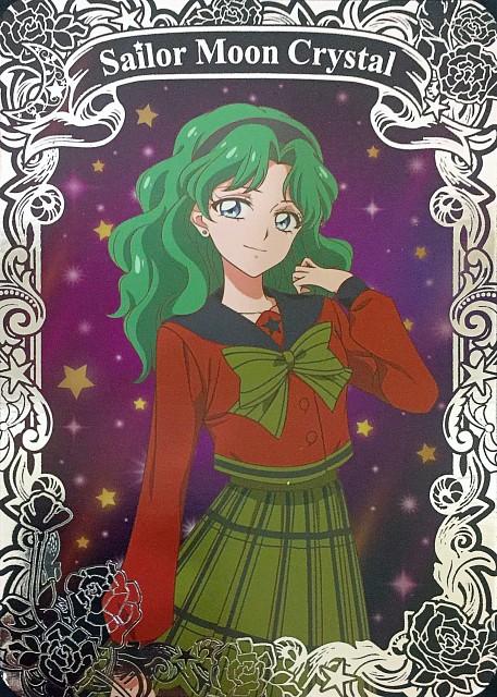 Toei Animation, Bishoujo Senshi Sailor Moon, Sailor Neptune, Michiru Kaioh